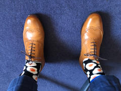 Wolf & Shepherd Senna Wingtip Review