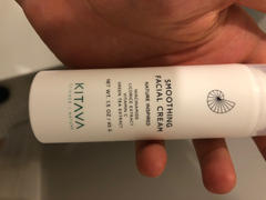 kitavaMD Smoothing Facial Cream Review