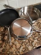 Sardel 10 Non-Stick Skillet Review