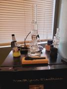 VITAE Glass 20 Voyager + Mini Perc Bong Review