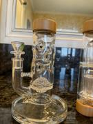 VITAE Glass The Swiss Sphere Base Review