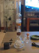 VITAE Glass Magnetic Bowl Piece by Bowlz Review