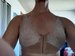 AnaOno  JaimeLee Lace Soft Support Bra Review