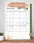DigitallyWild Tropical desk Digital planner - Diary - To do list - Customizable Vision board  + Bonus add-ons Review