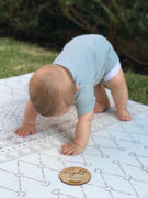 Grace & Maggie Playmats Baby Driver: Boho Large Playmat -Sold Out Review