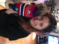 Togpetwear Montreal CANADIENS NHL Dog Sweater Review