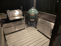 Grilla Grills Grilla 3pc Outdoor Kitchen Complete Package Review