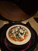 Grilla Grills Pizza Stone For Grill Review