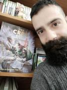 Bitmap Books The CRPG Book: A Guide to Computer Role-Playing Games Review