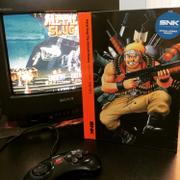 Bitmap Books Metal Slug: The Ultimate History Review