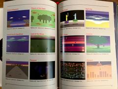 Bitmap Books Atari 2600/7800: a visual compendium Review