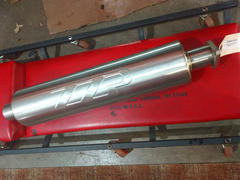 ZZPerformance 2.5 inch Stainless Cobalt Catback Exhaust Review