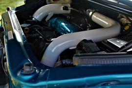 ZZPerformance LNF Upper Intercooler Pipe Review