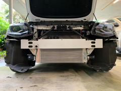 ZZPerformance Camaro Intercooler Kit Review