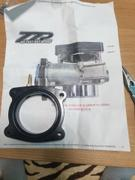 ZZPerformance LTG Throttle Body Spacer Review
