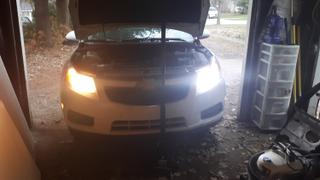 ZZPerformance LED Headlight Conversion Kit Review