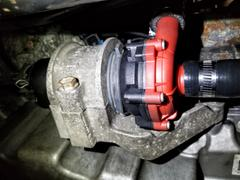 ZZPerformance ZZP High Output Intercooler Pump - Stage 1 Review