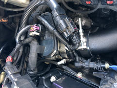 ZZPerformance Sonic Larger Throttle Body Kit Review