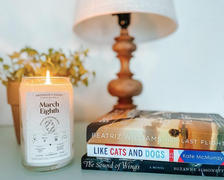 Birthdate Candles The May Sixteenth Candle Review