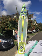BOTE Traveller Paddle Board Review