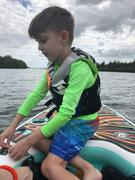 BOTE Rover Aero Inflatable Micro Skiff Review
