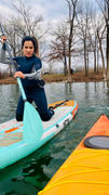BOTE Breeze Aero Inflatable Paddle Board Review