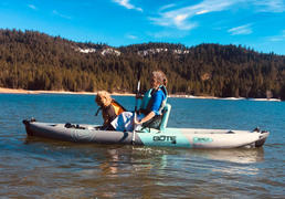 BOTE Zeppelin Aero Inflatable Kayak Review