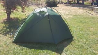 Big Sky International Big Sky Revolution 2P tent Review