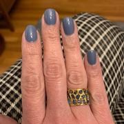 GERMAN KABIRSKI Alcina Sapphire Ring Review