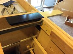 The Original Granite Bracket T Brace Countertop Support Bracket Review