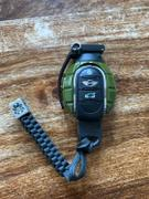 FUNFOB  Grenade Key Fob Case *NEW* Review