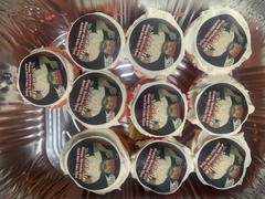 Party Creationz Custom Order Edible Image Cupcake Toppers, Create Your Own Review
