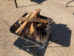A247 Red Roads Elemental Folding Fire Pit Review