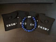 Enemy Eyewear 8mm Matte Onyx (black) Bracelet Review