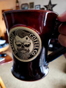 Rampage Coffee Co. Renaissance Mug - Blood Red (limited quantity) Review