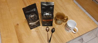 Rampage Coffee Co. Custom Name Best Farter Mug Bundle Review