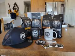 Rampage Coffee Co. Stealth Caffeinater Mug | Rampage Coffee Co. Review