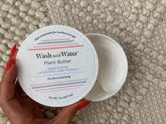 Wash With Water Ultimate Bar Soap Review