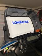 Freak Sports Australia BerleyPro Lowrance HDS7 Live Visor Review