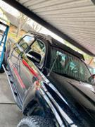Truck Brigade PrinSu Double Cab Roof Rack - Toyota Tacoma (2005-2021) Review