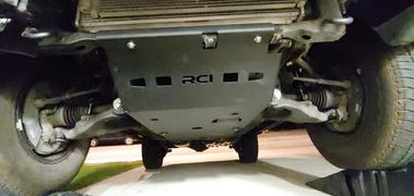Truck Brigade RCI Offroad Transmission Skid Plate - Lexus GX470 (2003-2009) Review