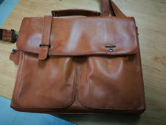 Bagspace PU99 | Laptop Bag Review