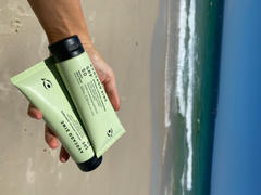 Avocado Zinc SPF 50 Natural Sunscreen Review