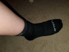 Lasso Women's Athletic Compression Socks 2.0 Review