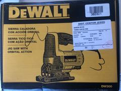 Do it Center Online Sierra caladora de 4.5 amperios dewalt Review