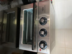 Do it Center Online Horno Air Fry 6 Funciones 1800w Review