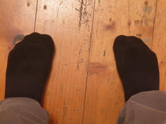 Akeso Socks Mid-Length Socks Review