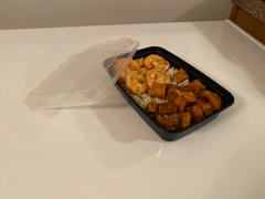 Dallas Prep Kitchen Meal Container w/ Lid Review