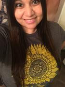 Envy Stylz Boutique Sunflower Rise & Shine Graphic Tee Review