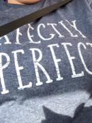Envy Stylz Boutique Perfectly Imperfect Graphic Tee Review